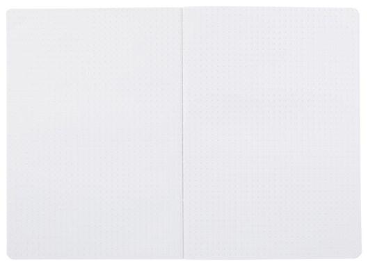 bullet journal 25 x 17.5 - 14502150 - HEMA