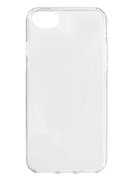 HEMA Softcase Für IPhone 6- 6S- 7- 8