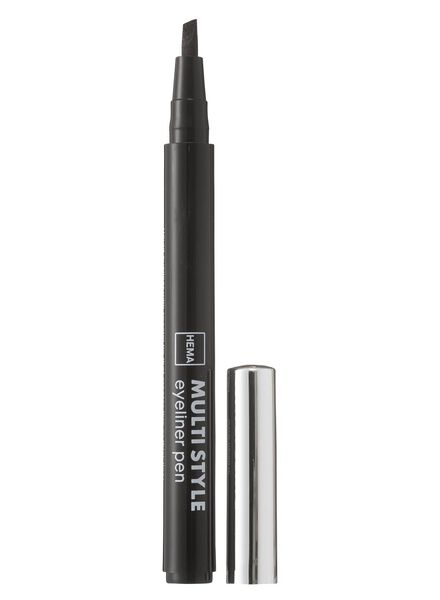 multi style eye-liner pen - 11214280 - hema