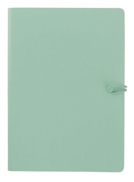 A5 ruled notebook - 14110003 - hema