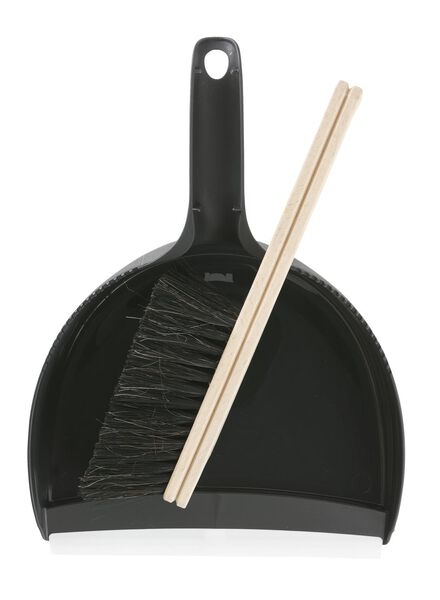 dustpan and brush - 20500119 - hema