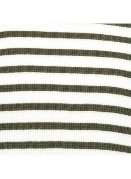 kinder t-shirt groen groen - 1000017048 - HEMA