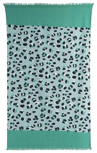 Hamam-Handtuch, 90 x 160 cm, Baumwolle - 5290031 - HEMA