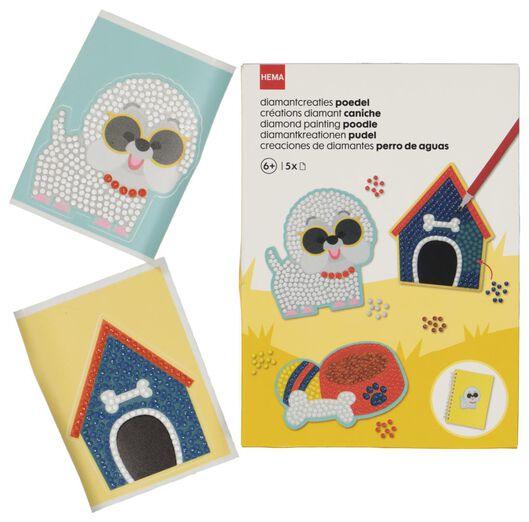 Kreativ-Bastelpaket - 15920409 - HEMA