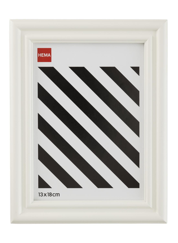 Square ombre profonde BOÎTE en bois PHOTO//cadre photo-NEUF 12x12 Pouces-Blanc