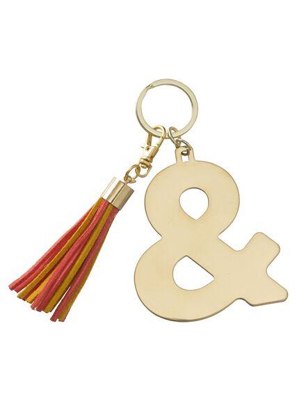 porte-clés & - 60700381 - HEMA