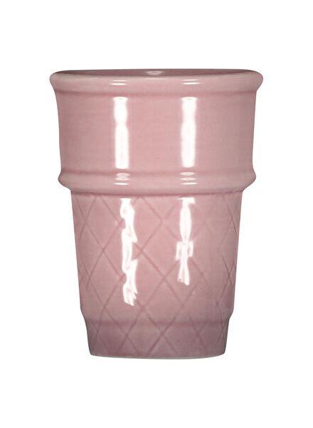 cup ice cream cone - Ø 8 cm - 60020063 - hema