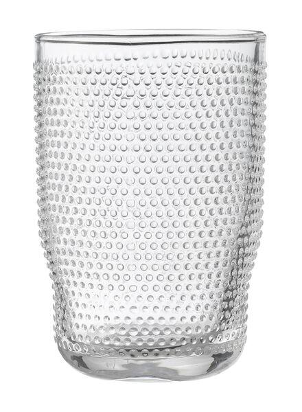 Longdrinkglas, 450 ml - 9402010 - HEMA