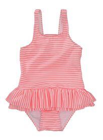 Badpak Maat 92.Babyzwemkleding Hema