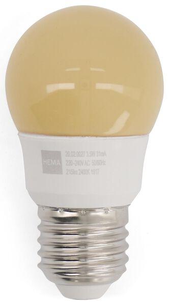 LED-Kugellampe, 22 W, 215 lm, Flamme - 20020027 - HEMA