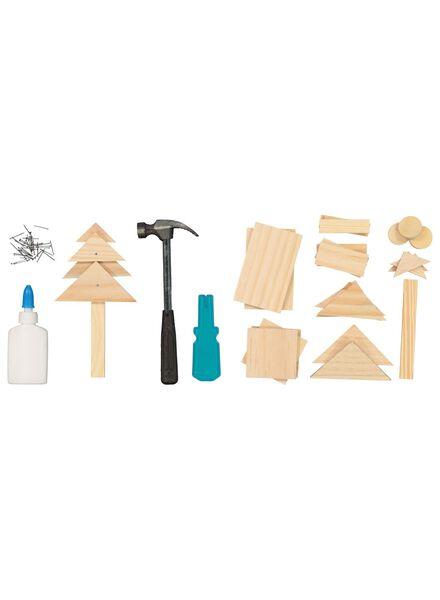 carpentry set - 15150007 - hema