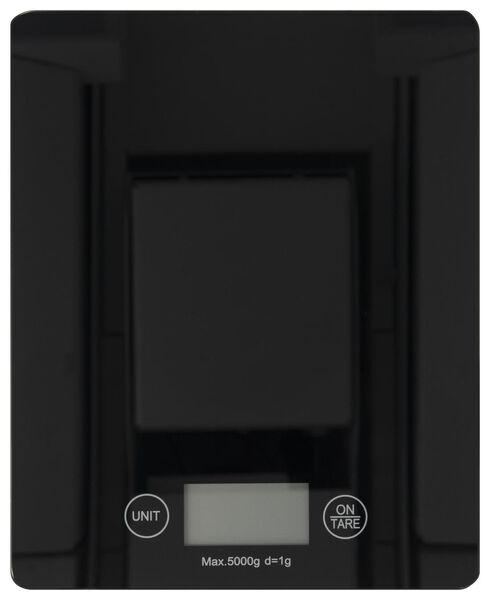 digitale Küchenwaage - 80810018 - HEMA