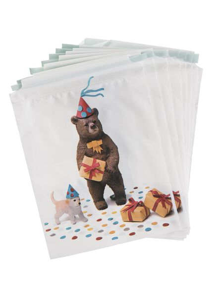 8er-Pack Partytüten - 14230086 - HEMA