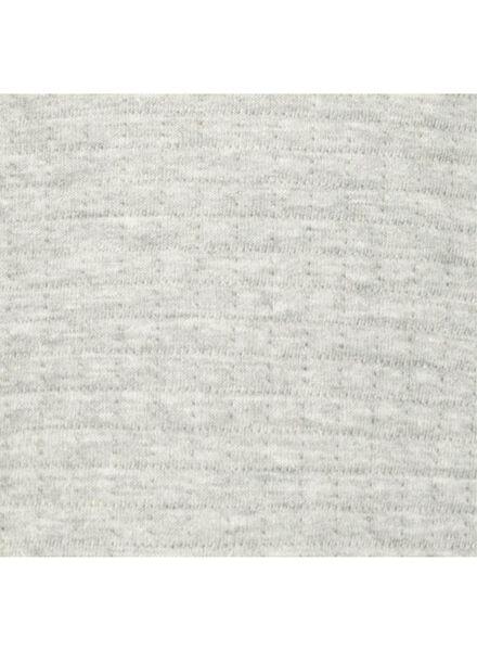 sweat enfant gris chiné gris chiné - 1000016844 - HEMA