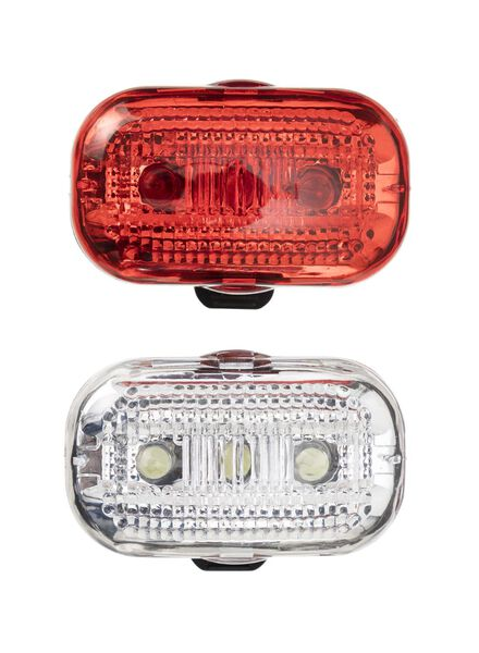 LED-Lampenset - 41198091 - HEMA