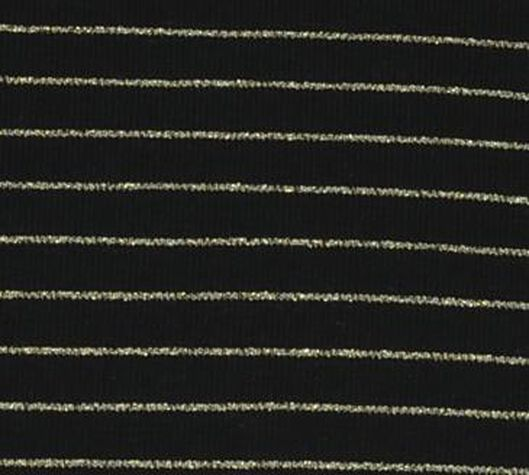 children's T-shirt black black - 1000017267 - hema