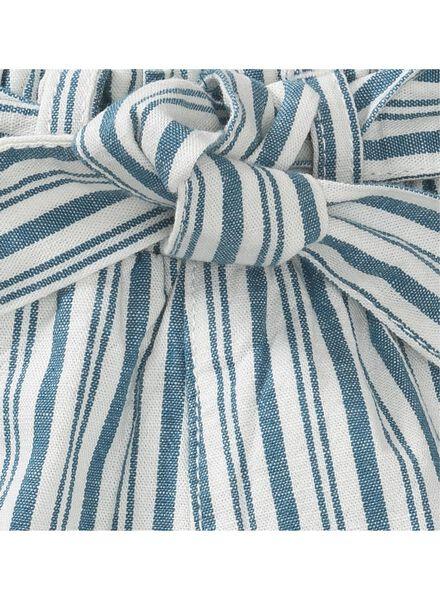 Baby-Hose blau - 1000012209 - HEMA