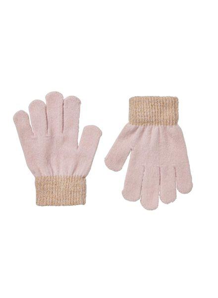 gants enfant rose rose - 1000009914 - HEMA