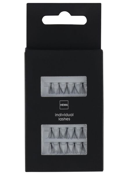 Individual false lashes - 11219034 - hema