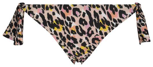women's bikini bottoms pink pink - 1000017907 - hema