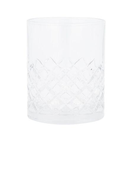 verre à whisky - 60000071 - HEMA