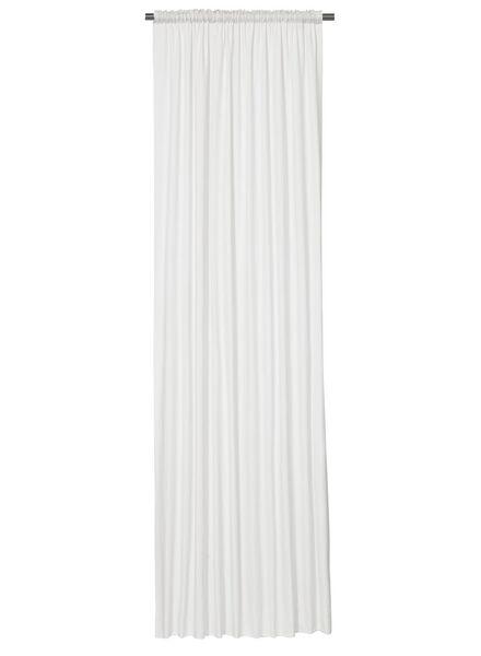 ready-to-use curtain ecru - 7632069 - hema