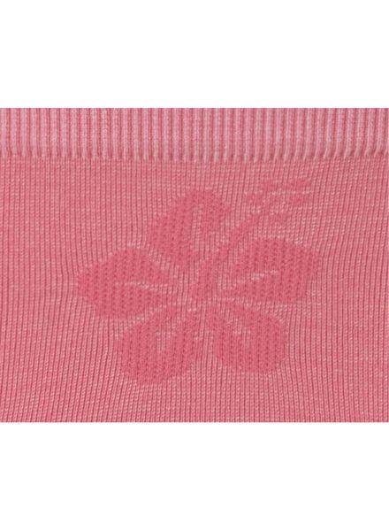 women's hipster panties seamless pink pink - 1000006525 - hema