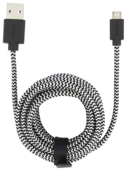 câble chargeur micro-USB - 39630144 - HEMA