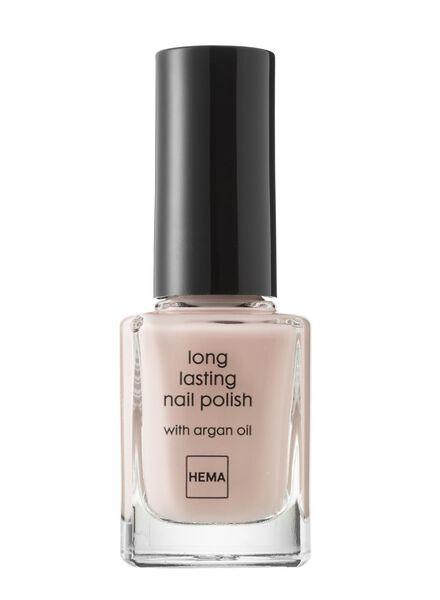 long-lasting nail polish - 11240009 - hema