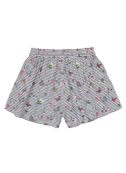 children's shorts off-white off-white - 1000007794 - hema