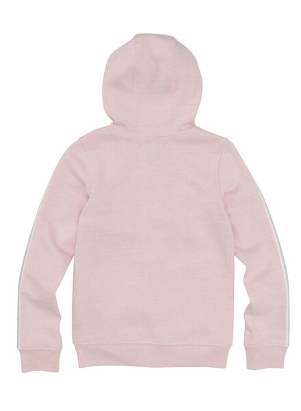 children´s sweatshirt light pink light pink - 1000005879 - hema