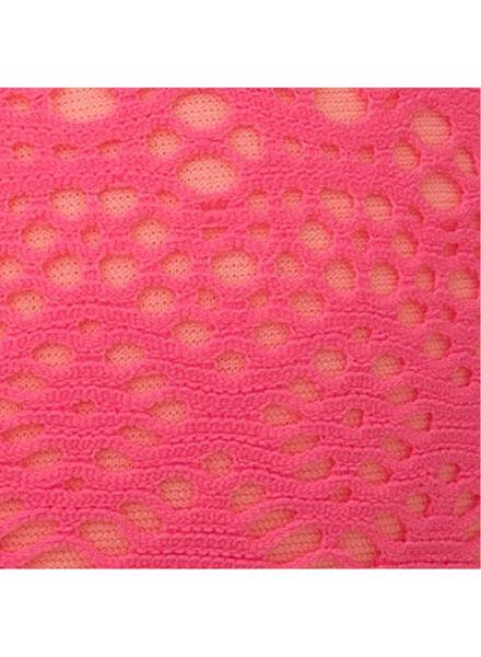 women's bikini top pink pink - 1000006817 - hema