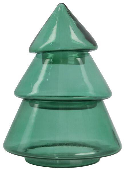 Weihnachtsbaum, Glas - 25103278 - HEMA