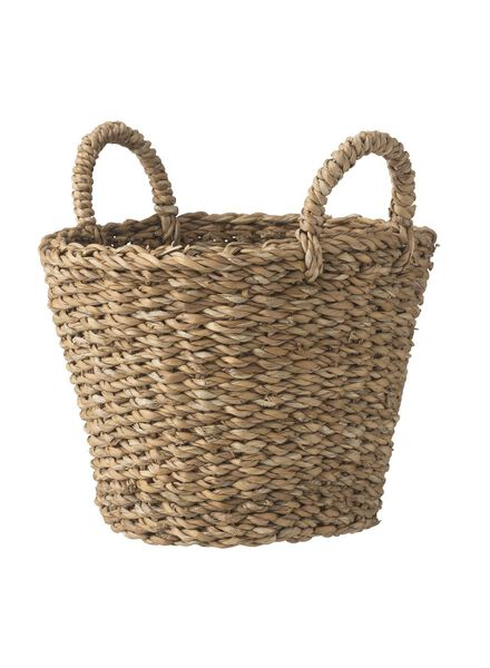 storage basket 28 x 25.5 cm - 39890010 - hema