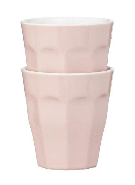 2 mugs 25 cl - 9650618 - HEMA