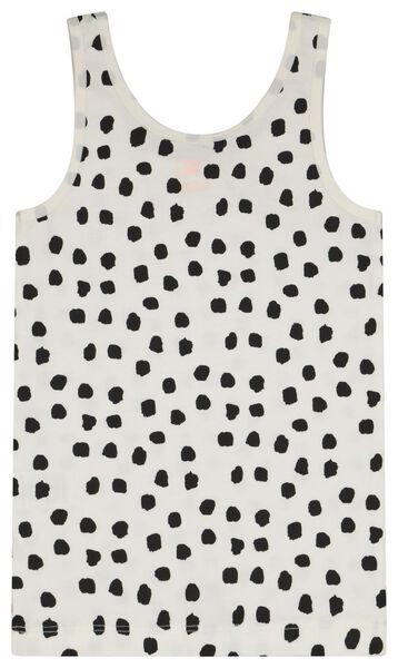 2er-Pack Kinder-Hemden eierschalenfarben eierschalenfarben - 1000022943 - HEMA