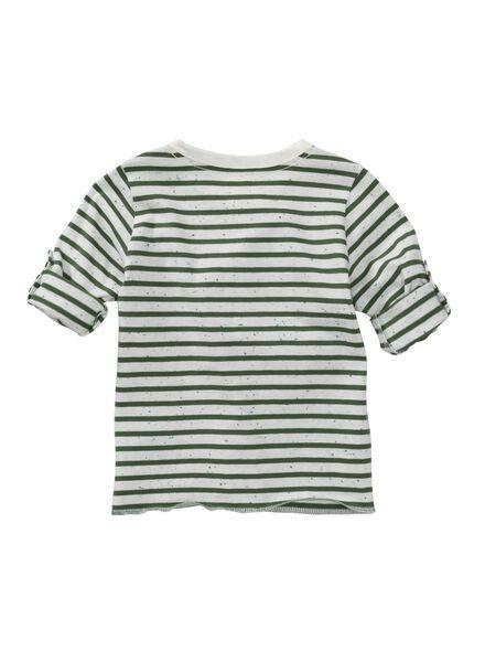 baby T-shirt off-white off-white - 1000007212 - hema