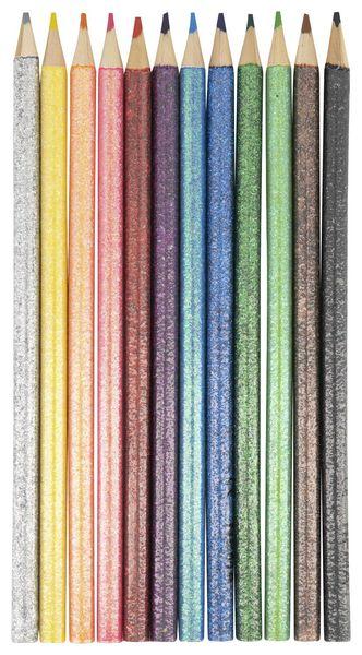 12er-Pack Buntstifte - 15990189 - HEMA