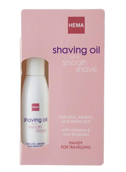 shaving oil - 11312011 - hema