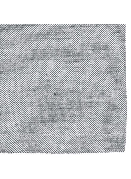nappe coton chambray 240x140 gris clair - 5303782 - HEMA