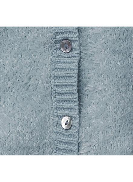 children's cardigan mid grey mid grey - 1000006885 - hema