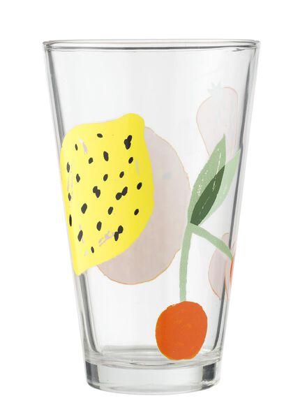 verre à limonade - 9401038 - HEMA