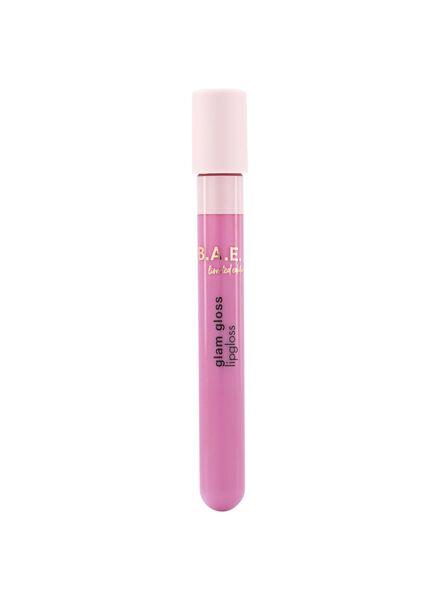 B.A.E. glam gloss 03 slay pink - 17740003 - HEMA