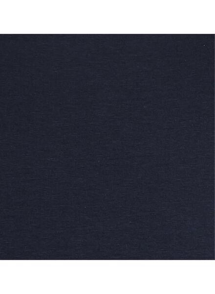 Damen-Shirt dunkelblau dunkelblau - 1000005406 - HEMA