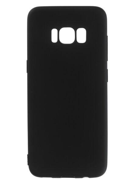 coque souple Samsung Galaxy S8 - 39630032 - HEMA