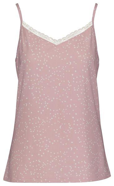 women's pyjamas light pink light pink - 1000018082 - hema