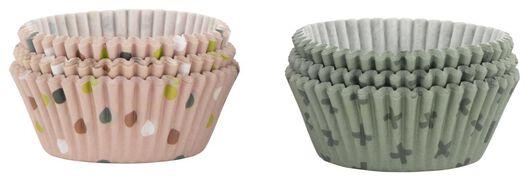 150 moules à muffins - 80820002 - HEMA
