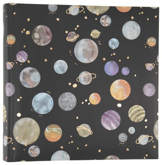 Einsteckalbum, 22.5 x 22.5 cm - 14634339 - HEMA