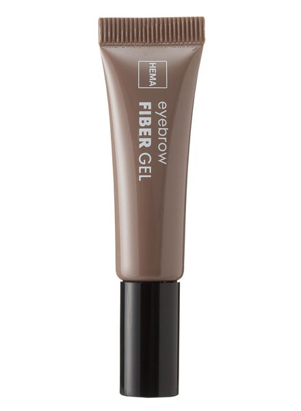 eyebrow mascara light brown - 11214061 - hema