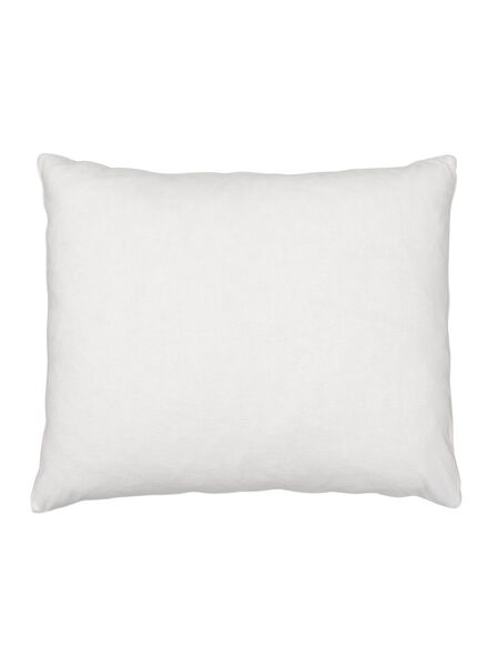pillow - latex - medium firm - 5500047 - hema